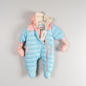 NWT Urban republic baby snow suit - 6 months